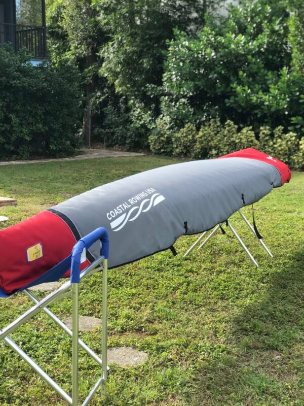 rowing shell covers