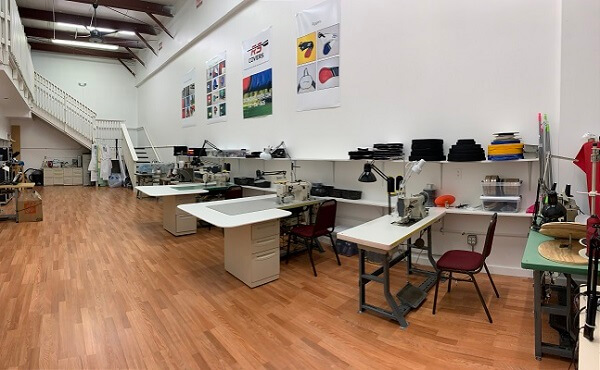 Racing Shell Covers new location in Naples FL